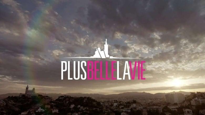مشاهدة مسلسل Plus belle la vie مترجم أون لاين بجودة عالية