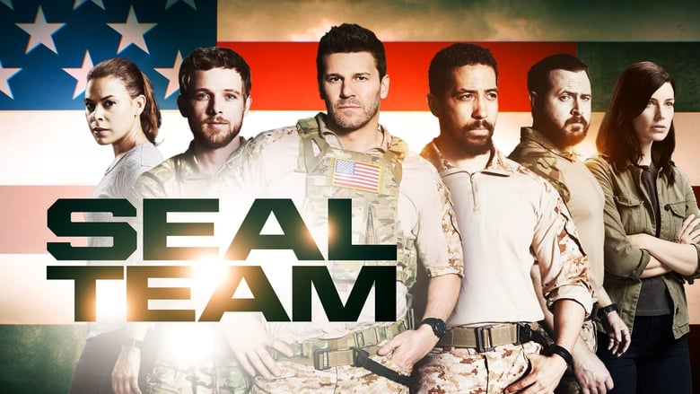DPStream SEAL Team - Série TV - Streaming - Télécharger poster .3