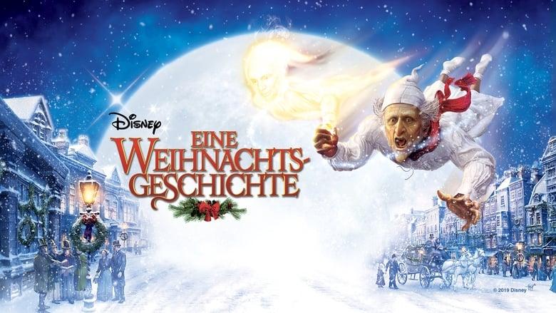 Disneys Eine Weihnachtsgeschichte (2009)