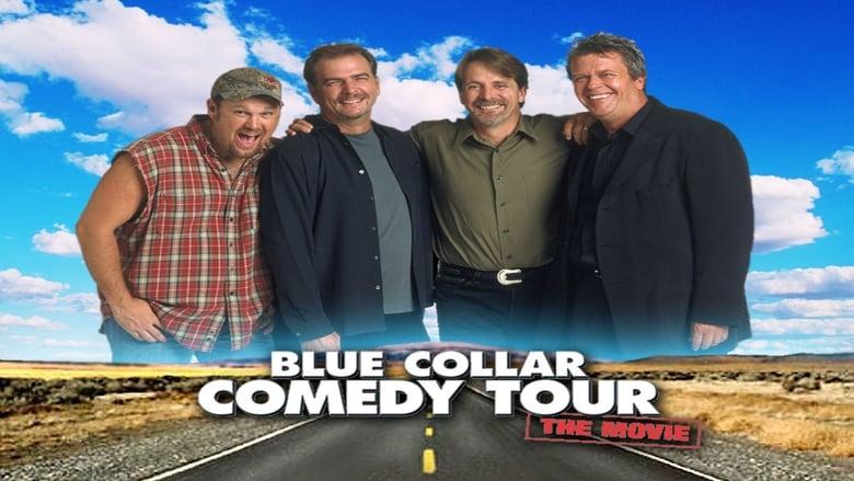 Blue+Collar+Comedy+Tour%3A+The+Movie