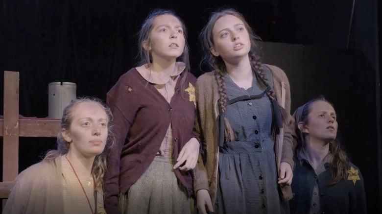 مشاهدة فيلم Terezin: Children of the Holocaust 2021 مترجم أون لاين بجودة عالية