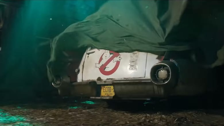 Watch Ghostbusters III 2020  in English and Spanish