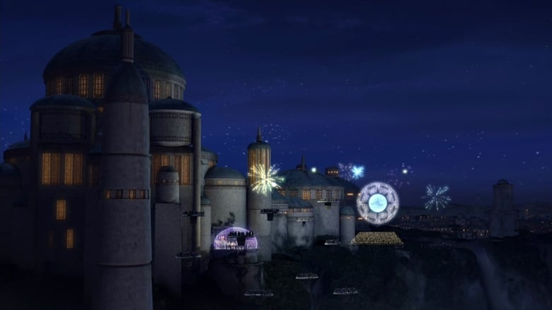 Star Wars: The Clone Wars Season 4 Episode 18
