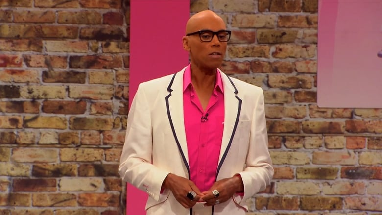 RuPaul: Carrera de drags: 4×8