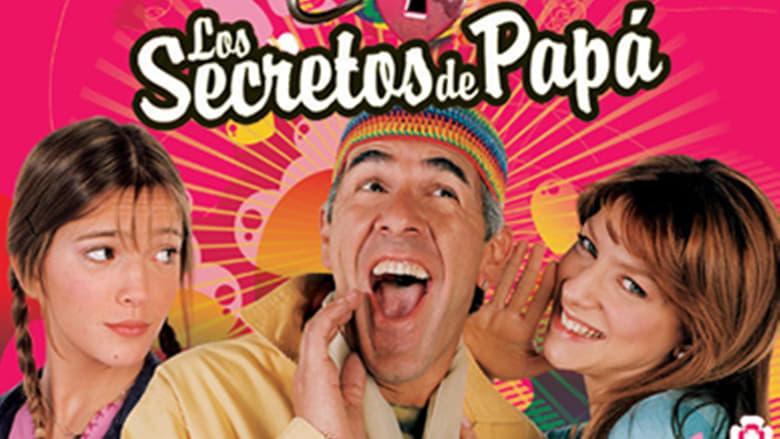 مشاهدة مسلسل Los Secretos de Papá مترجم أون لاين بجودة عالية