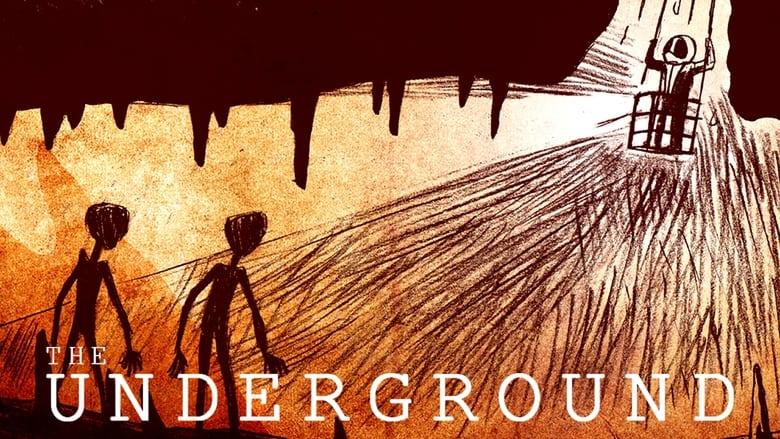 مشاهدة فيلم Beyond The Spectrum: The Underground 2021 مترجم أون لاين بجودة عالية