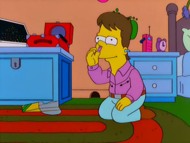 The Simpsons Season 12 Episode 9