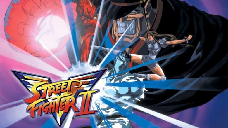 Street+Fighter+II+V