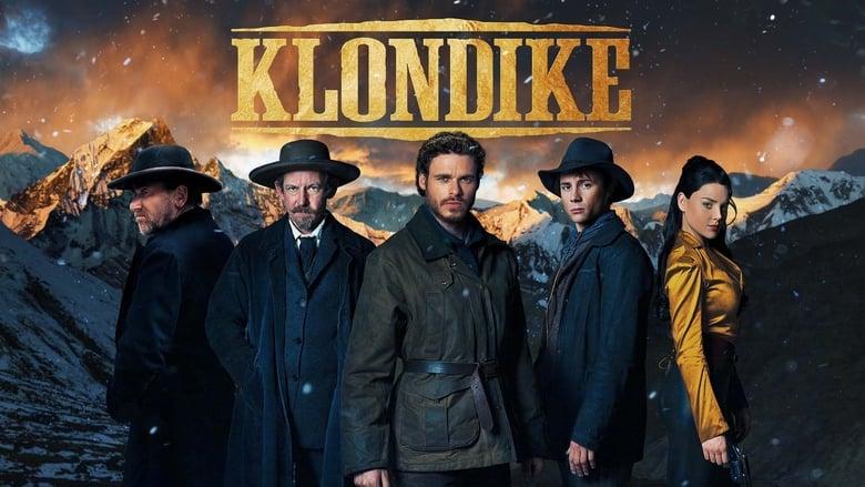 مشاهدة مسلسل Klondike مترجم أون لاين بجودة عالية