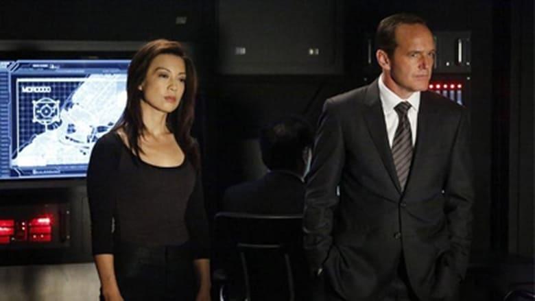 Marvel's Agents of S.H.I.E.L.D. Season 2 Episode 3