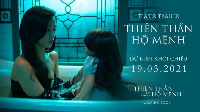 مشاهدة فيلم Thiên Thần Hộ Mệnh 2021 مترجم أون لاين بجودة عالية