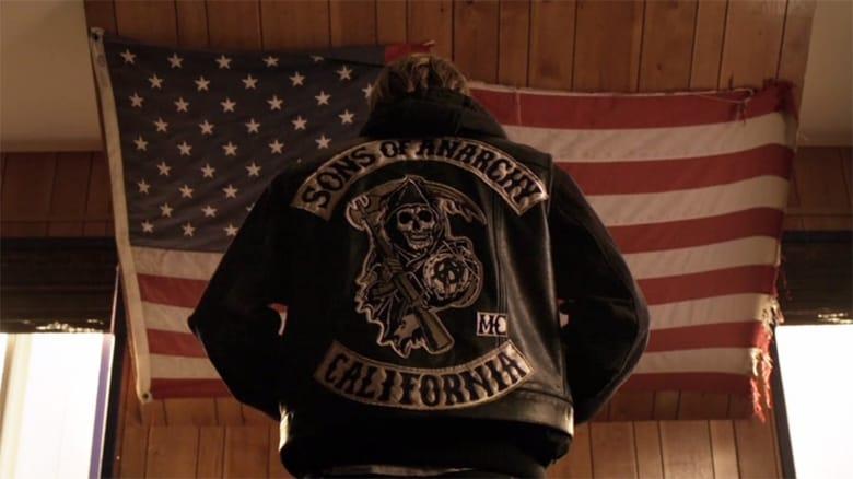 Anarchijos vaikai / Sons of Anarchy  (2008) 1 Sezonas