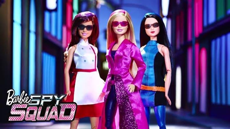 Watch Barbie: Spy Squad Putlocker Movies