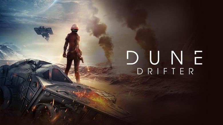 Ver Dune Drifter Online HD Español y Latino (2020)