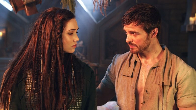 The Outpost Saison 1 Episode 8