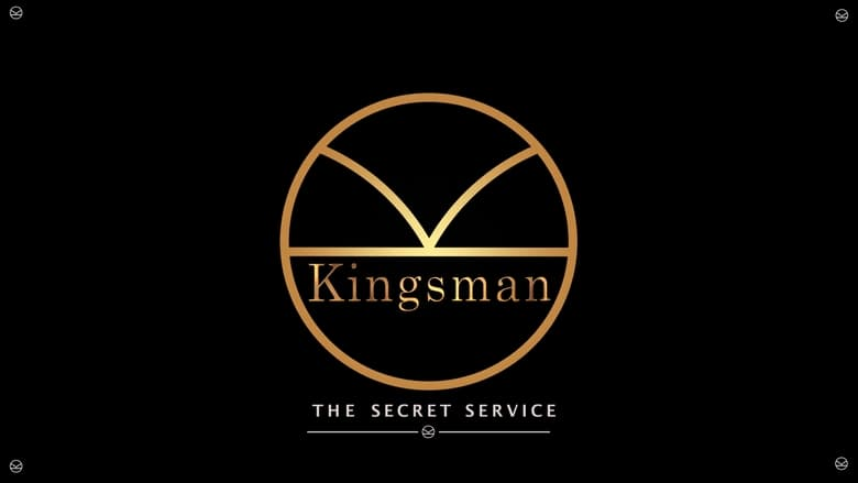 Kingsman The Secret Service Kinox