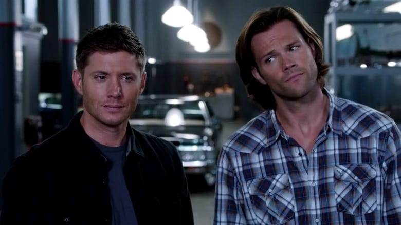 Supernatural Season 9 Episode 4