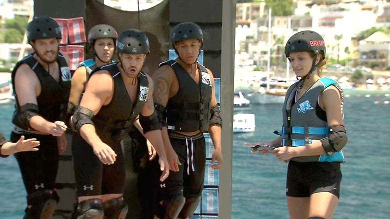 The Challenge saison 27 episode 3 streaming
