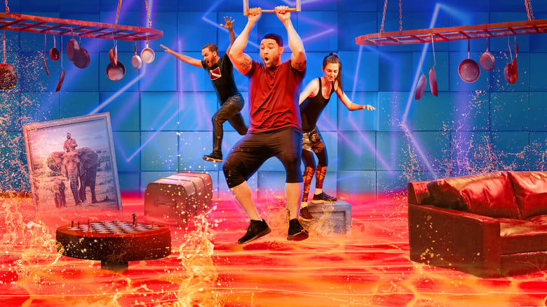 Voir Floor is Lava en streaming sur streamizseries.com | Series streaming vf