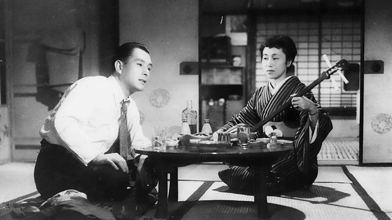 Guarda Film 晩菊 In Buona Qualità Hd