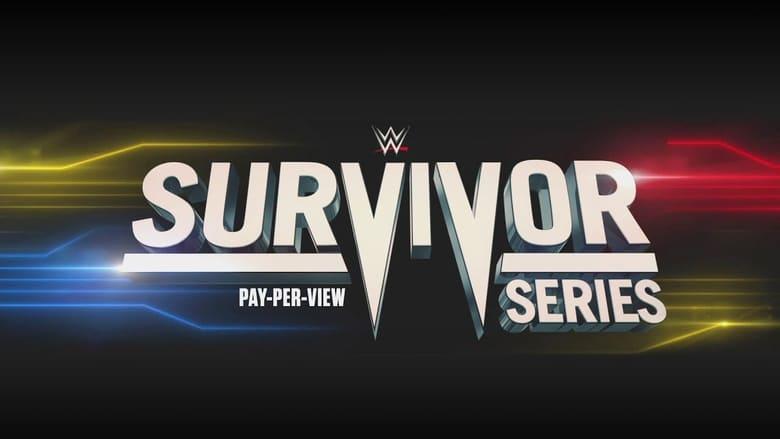 Watch WWE Survivor Series 2019 Putlocker Movies