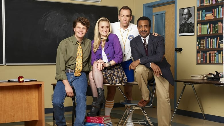 Schooled Season 1 Episode 8