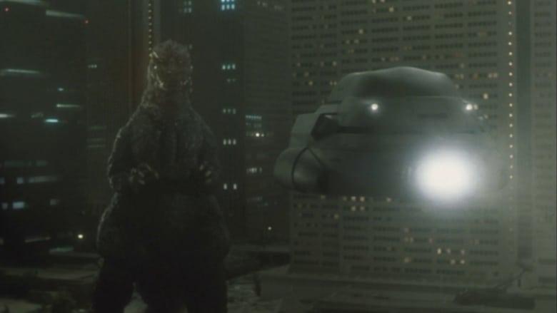 Il+ritorno+di+Godzilla