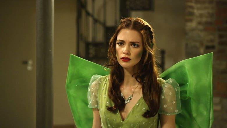 Ruby+Red+III+-+Verde+smeraldo