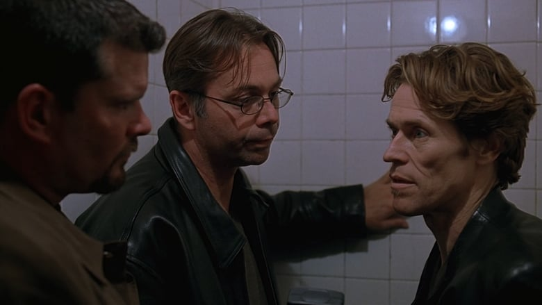New Rose Hotel (1999)