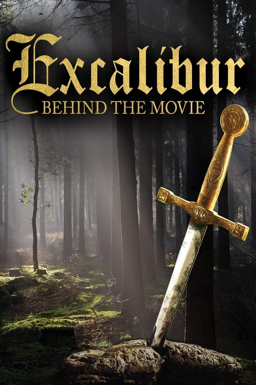 Excalibur: Behind the Movie (2013)