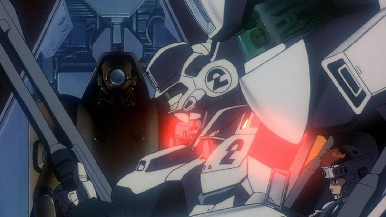 Patlabor+-+The+Movie