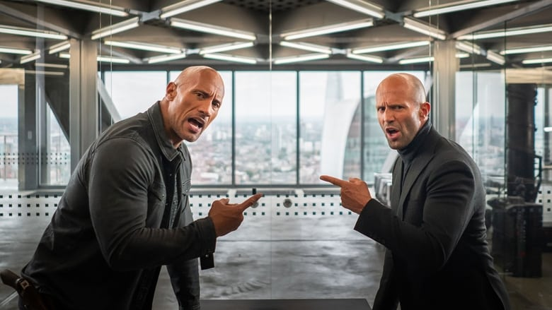 Watch Fast & Furious Presents: Hobbs & Shaw 1337 X movies