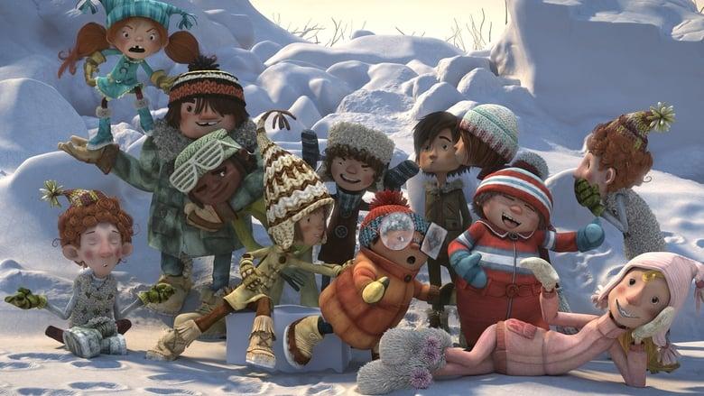 مشاهدة فيلم Snowtime! 2015 مترجم أون لاين بجودة عالية