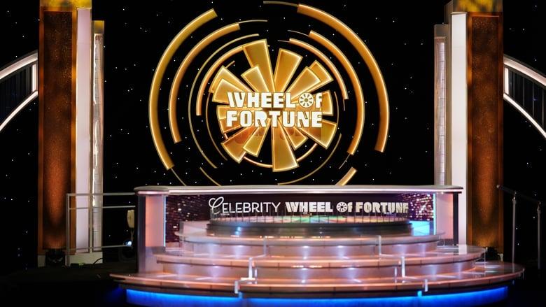 مسلسل Celebrity Wheel of Fortune 2021 مترجم اونلاين