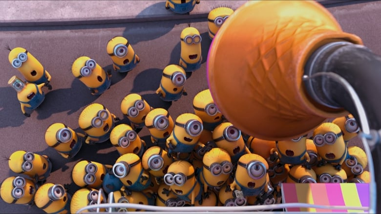 Despicable Me 2 | Watch & Download Online Free