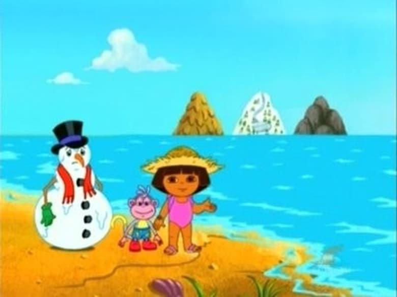 Dora the Explorer Season 4 Episode 16 | Mixed-Up Seasons | Watch on Kodi