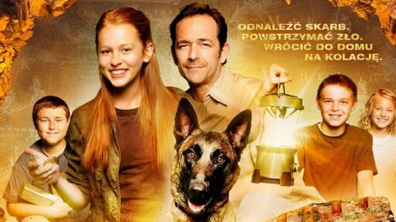 Watch K-9 Adventures: Legend of the Lost Gold Putlocker Movies