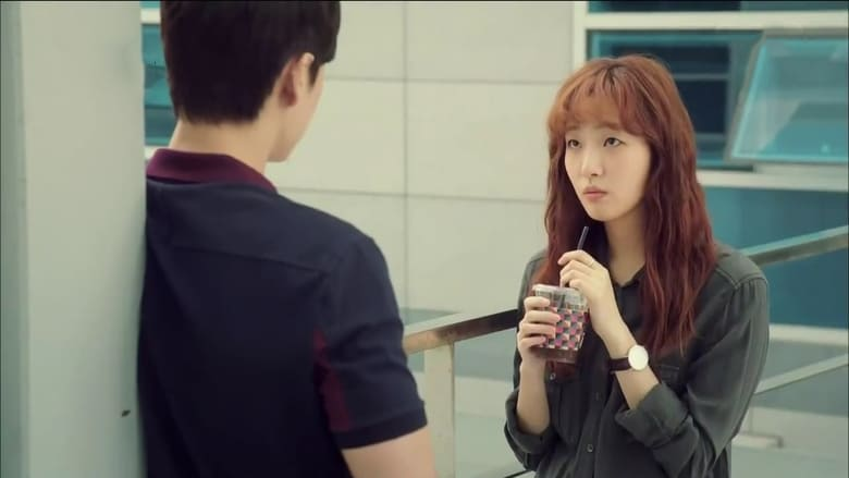 Cheese in the Trap Season 1 Episode 4