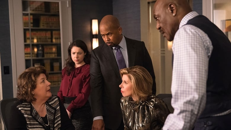 The Good Fight: 2×9
