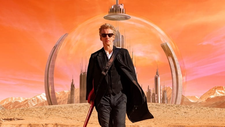 Doctor Who: 9×12