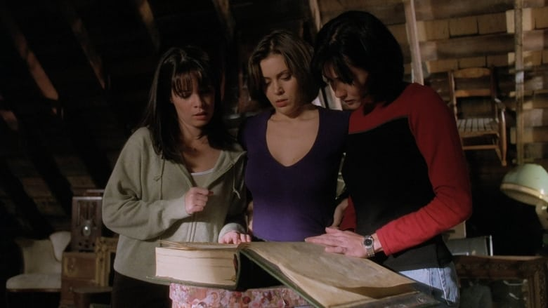 streamzzz charmed saison 2 episode 21