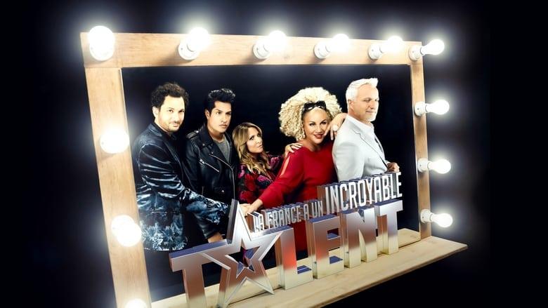 La France A Un Incroyable Talent Tv Series 2006 The Movie Database Tmdb