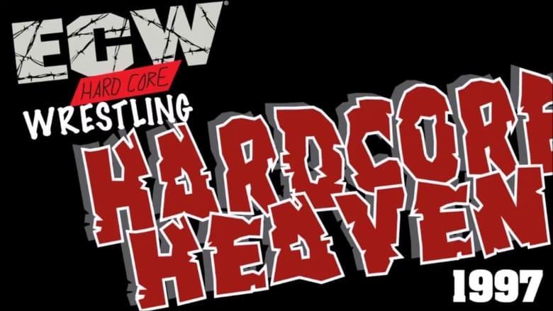 مشاهدة فيلم ECW Hardcore Heaven 1997 1997 مترجم أون لاين بجودة عالية
