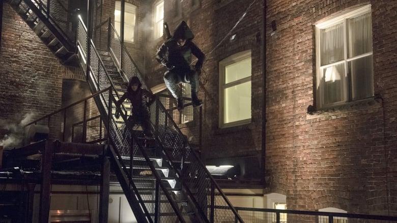 Arrow Season 3 Episode 13