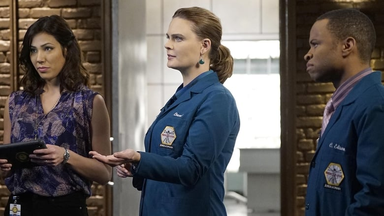Bones Season 11 Episode 7