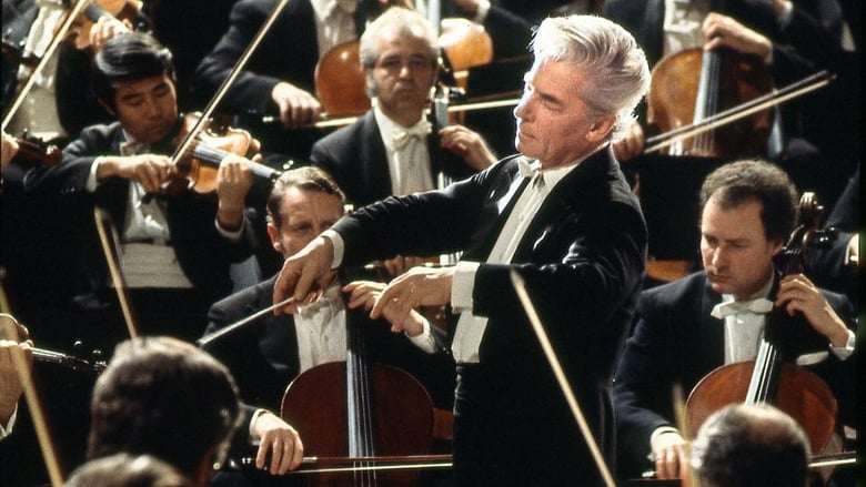 Assistir Filme Karajan dirigiert Beethovens fünfte Symphonie Dublado Em Português