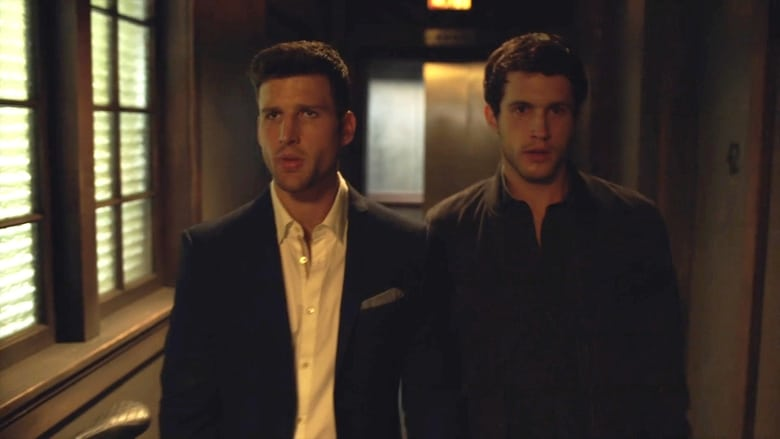 Imposters 1×2