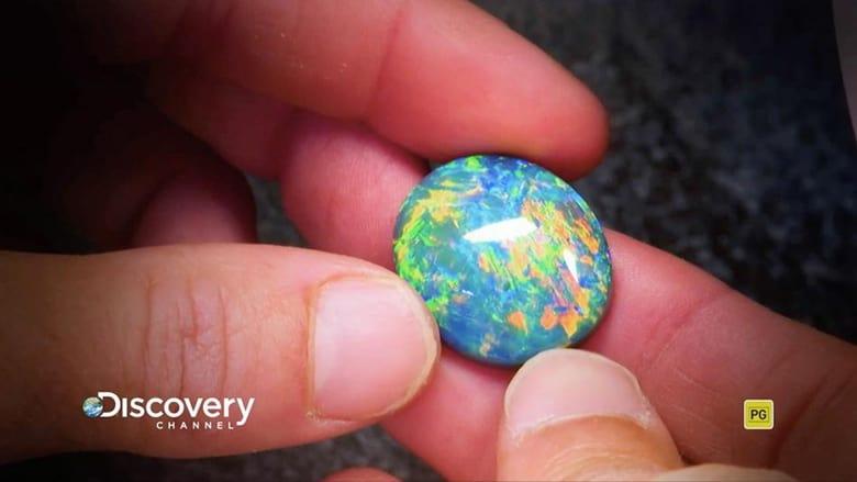 Watch Outback Opal Hunters free