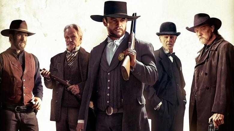 Hickok Dublado/Legendado Online