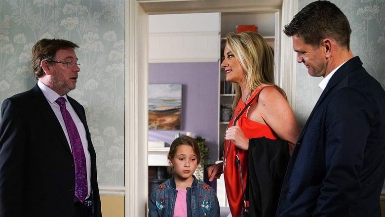 EastEnders saison 34 episode 109 streaming